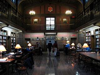 Harvey Cushing/John Hay Whitney Medical Library