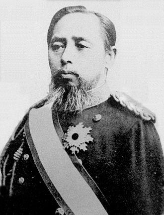 Yamada Akiyoshi - Yamada Akiyoshi