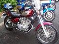 Yamaha Virago Maroon.jpg