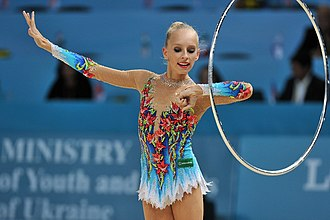 Yana Kudryavtseva - Kudryavtseva at the 2013 World Championships