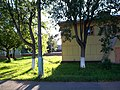 Yellow house - local center of Arts and Sport - panoramio.jpg