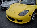 Yellow porsche carrera gt (3428492880).jpg