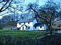 Ynyseidiol. The new farmhouse. - geograph.org.uk - 335258.jpg