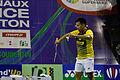 Yonex IFB 2013 - Quarterfinal - Hoon Thien How - Tan Wee Kiong vs Lee Yong-dae - Yoo Yeon-seong 05.jpg