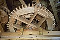 Yorktown Pirate Festival - Virginia - windmill wood (33980763650).jpg