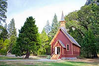 Yosemite Valley Chapel-4.jpg