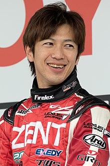 2011 BMW 3 Series >> Yuji Tachikawa - Wikipedia