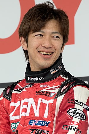 Yuji Tachikawa - Tachikawa in 2015