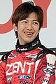 Yuji Tachikawa 2015 Motorsport Japan 2.jpg