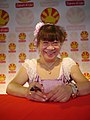Yumiko Igarashi - Japan Expo 2011 - P1210077.jpg