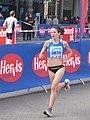 Zagreb Marathon Lisa Christina Stublić 20101010 2191.JPG