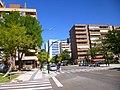 Zaragoza - Calle Clara Campoamor.jpg