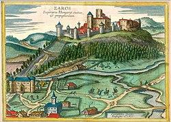 Zaros Superioris Hungariae Civitas.jpg