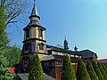 Zawoja st. Clement church.jpg