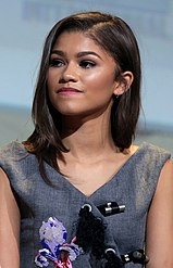 Zendaya interview about dating websites