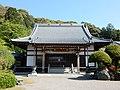 Zenjuji, in Toyokawa, Aichi (2018-04-21) 04.jpg