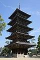 Zentsu-ji in Zentsu-ji City Kagawa pref10s3s4592.jpg