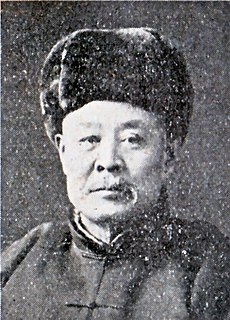Zhang Haipeng Chinese general