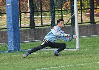 Zhang Chunhui Chinese footballer