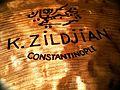 Zildjian Constantinople Cymbal (5634016404).jpg