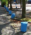 Zoetermeer kunstwerk betonnen vuilniszakken.jpg
