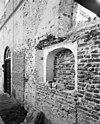 zuid-gevel interieur midden - grave - 20083662 - rce