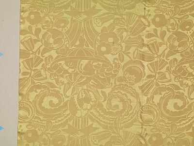 """""""Abundance"""" Textile MET DP293540"""