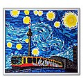 """Berlin starry night""- tape art by Slava Ostap.jpg"