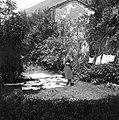 """""""Gout"""" (gvant- obleko) """"plajka"""" (pere), Kred pri Žuber 1951.jpg"""