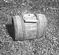 """""""Putrh"""" za nošnjo vina v """"goro"""" (vinograd), Vrh 1961 (cropped).jpg"""