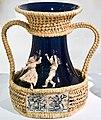 """Romaria"" -Festival- Vase (1891 1893) - Rafael Bordalo Pinheiro (1846 - 1905) (46425783725).jpg"
