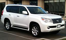 http://upload.wikimedia.org/wikipedia/commons/thumb/e/ec/%27010_Lexus_GX_Starfire_Pearl.jpg/260px-%27010_Lexus_GX_Starfire_Pearl.jpg