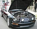 '06 Ford Mustang GT Convertible (Cruisin' At The Boardwalk '11).jpg