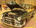 '50 Chevrolet Woody Wagon (Auto classique).JPG