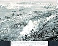 'Attack on Whale Island' (exercise) RMG PV1016.jpg
