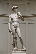 Michelangelo: Age & Birthday