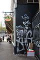 'Grafitti' Paleisstraat Amsterdam (18925409785).jpg