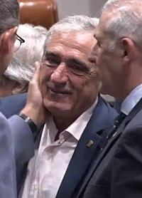 (Alfredo Vega López) Ple de constitució de la Diputació de Barcelona mandat 2019-2023.jpg
