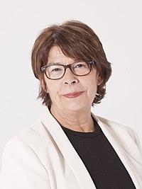 (Inés Sabanés) Candidatura de Ahora Madrid - Inés Sabanés 01 (cropped).jpg