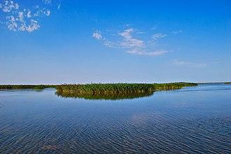 Hirkan National Park - Image: (L) Hirkan MP 019