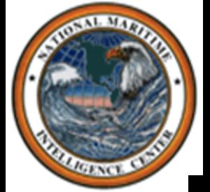 National Maritime Intelligence-Integration Office - Image: (U.S.) National Maritime Intelligence Center logo