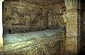 Ägypten 1999 (746) Alexandria- Katakomben von Kom el-Shoqafa (33039230855).jpg