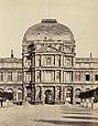 Édouard Baldus, Tuileries (No. 81) - Getty Museum.jpg