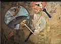 Édouard manet, la dama dei ventagli, 1873, 02.JPG
