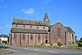 Église Saint-Denis de Saint-Denis-le-Gast. Vue sud.jpg