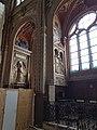 Église Saint-Eustache de Paris rechte Seitenkapellen 3.jpg