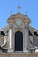 Église Saint-Sébastien de Nancy horloge.jpg