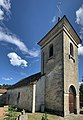 Église St Martin - Napt - Sonthonnax Montagne - 2020-08-18 - 5.jpg