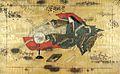 Épisode du Genji-monogatari (détail 4) par Gukei.jpg