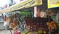 Étale de galettes de riz, spécialités de Trảng Bàng - Tây Ninh.jpg
